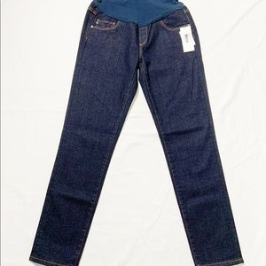 AG Maternity Prima Ankle Jeans Size 29 NWT